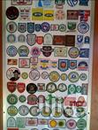 Woven Badges, Lebels And Monogram | Clothing Accessories for sale in Lagos Mainland, Lagos State, Nigeria