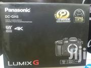 Lumix Gh5 DSLR | Photo & Video Cameras for sale in Lagos State, Lagos Island