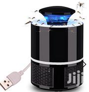 Electric Mosquito Killer Lamp USB Smart Light LED Fly Bug Dispeller | Home Accessories for sale in Lagos State, Ikeja