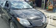 Pontiac Vibe 2007 Black | Cars for sale in Lagos State, Amuwo-Odofin