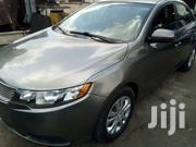 Foreign Used Kia Forte 2012 Gray | Cars for sale in Lagos State, Ikeja