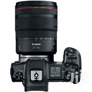Canon EOS R With RF 24-105mm F4L Is Usm | Photo & Video Cameras for sale in Lagos State, Ikeja