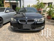 BMW 335i 2008 Black | Cars for sale in Abuja (FCT) State, Guzape