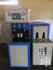 Pet-blowing Machine   Manufacturing Equipment for sale in Delta State, Sapele