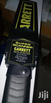 Garret Metal Detector | Safety Equipment for sale in Lagos State, Ikeja