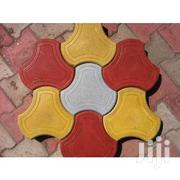 Sales Of Interlocking And Kerbs Stones | Building Materials for sale in Delta State, Ugheli