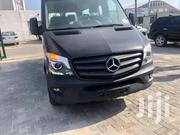 New Mercedes-Benz Sprinter 2019 Black | Buses & Microbuses for sale in Lagos State, Lekki Phase 1