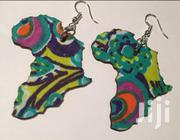 African Shape Earrings | Jewelry for sale in Lagos State, Lekki Phase 2