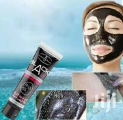 Black Mask Face Blackhead Remover Peeling Mask Suction Blackhead Acn | Skin Care for sale in Lagos State, Apapa
