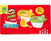 Pringles Variety Pack X48 | Baby & Child Care for sale in Lagos State, Ajah