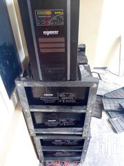 5kva Inverter With 8 200AH Battery   Electrical Equipments for sale in Enugu State, Enugu