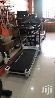 American Fitness Treadmill 2.5hp | Sports Equipment for sale in Rivers State, Eleme