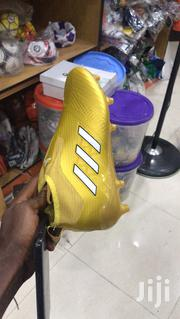 Ankle Adidas Football Boot | Sports Equipment for sale in Lagos State, Gbagada