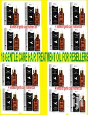 Gentle Care Hair Treatment Oil (Pack Of 4 Pieces) | Hair Beauty for sale in Abuja (FCT) State, Wuse