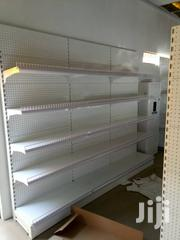 Single Sided Supermarket Shelve New   Store Equipment for sale in Lagos State, Agboyi/Ketu