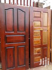 Seasoned Solid Mahogany Door For Sale | Doors for sale in Lagos State, Mushin