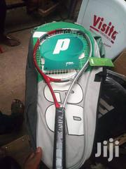 Prince Long Tennis Racket Good Quality | Sports Equipment for sale in Lagos State, Ikeja