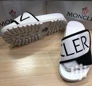 Moncler Slippers   Shoes for sale in Lagos State, Lagos Island