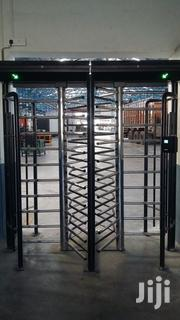 Waist And Full Height Turnstiles System | Building & Trades Services for sale in Lagos State, Victoria Island