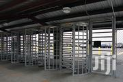 Waist And Full Height Turnstiles System   Building & Trades Services for sale in Lagos State, Oshodi-Isolo