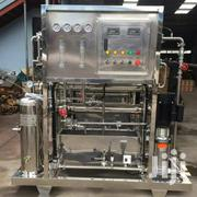 Reverse Osmosis (RO) | Manufacturing Equipment for sale in Lagos State, Ojo