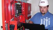 Tesotech Fire Alarm System Installation   Building & Trades Services for sale in Lagos State, Ikoyi