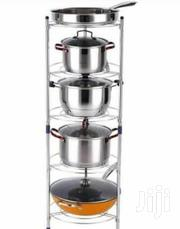 Metal Pot Holder | Kitchen & Dining for sale in Lagos State, Surulere