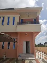 4 Bedroom Semi Detached Duplex +BQ For Sale Located At Divine Homes, | Houses & Apartments For Sale for sale in Lagos State, Ajah