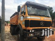 Mercedes-benz (6X6) | Trucks & Trailers for sale in Edo State, Benin City