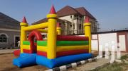 House Bouncing Castle For RENT | Toys for sale in Abuja (FCT) State, Lugbe District