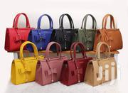 Ladies With Classic Love Quality Handbag | Bags for sale in Lagos State, Lagos Island
