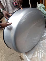 Back Tyre Cover Ran4 2008 | Vehicle Parts & Accessories for sale in Lagos State, Mushin