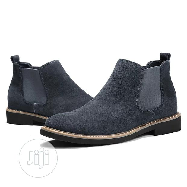 Archive: Chelsea Boot