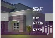 Plot Of Land For Sale At Royalty Garden Idasho Ibeju Lekki | Land & Plots For Sale for sale in Lagos State, Ibeju