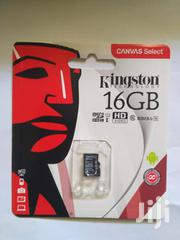 16GB Memory Card(80mb/S) | Accessories for Mobile Phones & Tablets for sale in Kwara State, Asa