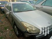 Lexus ES 330 2003 Silver | Cars for sale in Lagos State, Ikeja