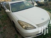 Lexus ES 330 2003 White | Cars for sale in Lagos State, Ikeja