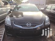 Nissan Altima 2010 Black | Cars for sale in Lagos State, Apapa