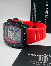 Original Richard Mille Wristwatch for Men | Watches for sale in Lagos State, Lagos Island