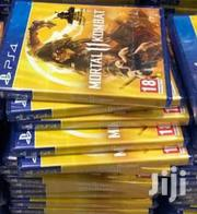Mortal Kombat 11 PS4 | Video Games for sale in Lagos State, Alimosho