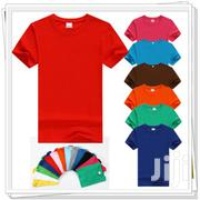 Supplier Of CSN Cotton T-shirt In Lagos, Nigeria (Wholesale Only) | Clothing for sale in Lagos State, Lagos Mainland