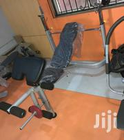 Fitness Gym Exercises (Weight Bench ) | Sports Equipment for sale in Lagos State, Ikorodu