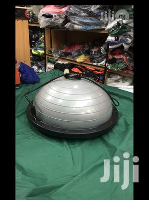 Exercise Ball for Footballers