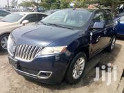 Lincoln MKX 2013 Blue | Cars for sale in Lagos State, Apapa