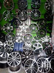 Rim Tyre   Vehicle Parts & Accessories for sale in Lagos State, Mushin