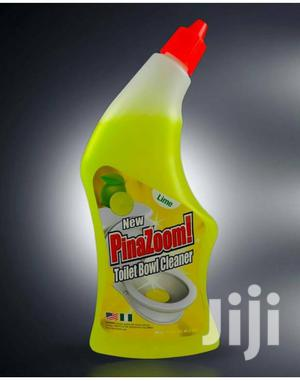 Pinazoom Toilet Bowl Cleaner 800ml