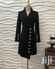 Ladies Buttoned Dress | Clothing for sale in Lagos State, Surulere