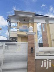 4 Bedroom Semi Detached Duplex For Sale Located At Divine Homes | Houses & Apartments For Sale for sale in Lagos State, Ajah