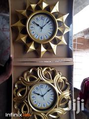 Mirrow and Clock Gift Set. | Home Accessories for sale in Lagos State, Ikoyi