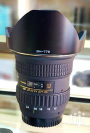 Tokina 12-24mm F4 Wide Angle Lens for Nikon | Accessories & Supplies for Electronics for sale in Lagos State, Ikeja